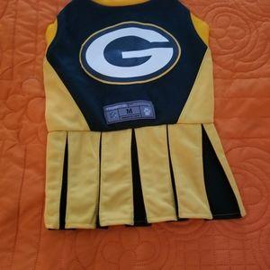 Pet Cheerleader Gear
